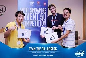 Invent50_PDloggers